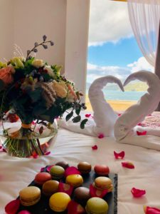 Séjour Saint Valentin - Hotel Sampiero Corso Propriano