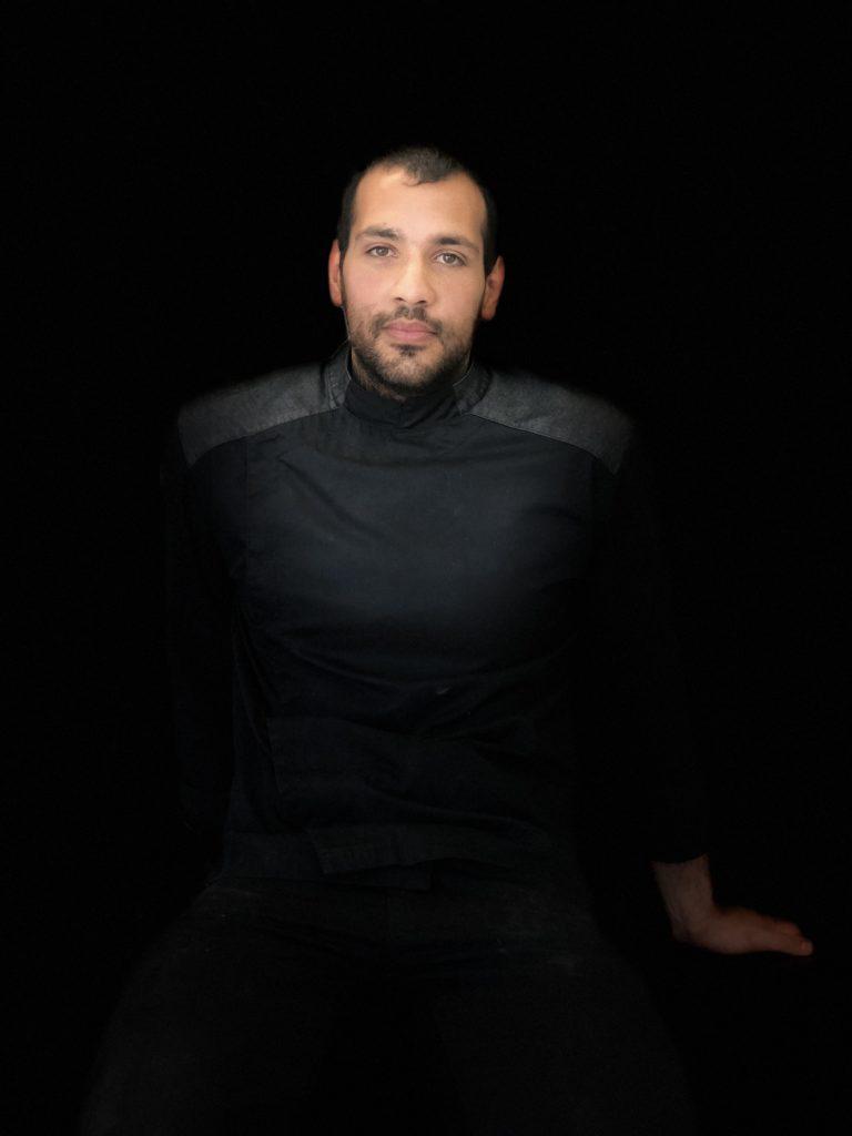 Omar Famoudy - Chef cuisinier au Restaurant du Sampiero Corso à Propriano