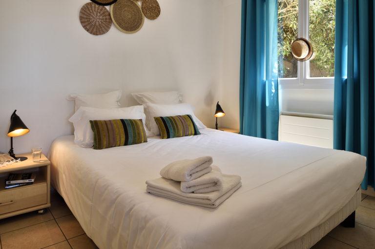 Appartement Confort 2 chambres - Hotel Sampiero Corso Propriano