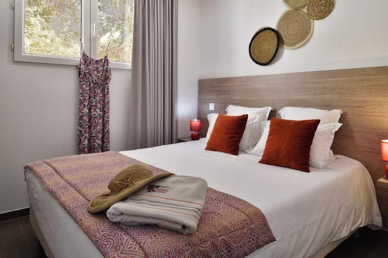 Appartement Confort - Hotel Sampiero Corso Propriano