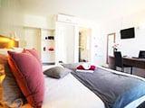 Chambre Confort Sampiero Corso